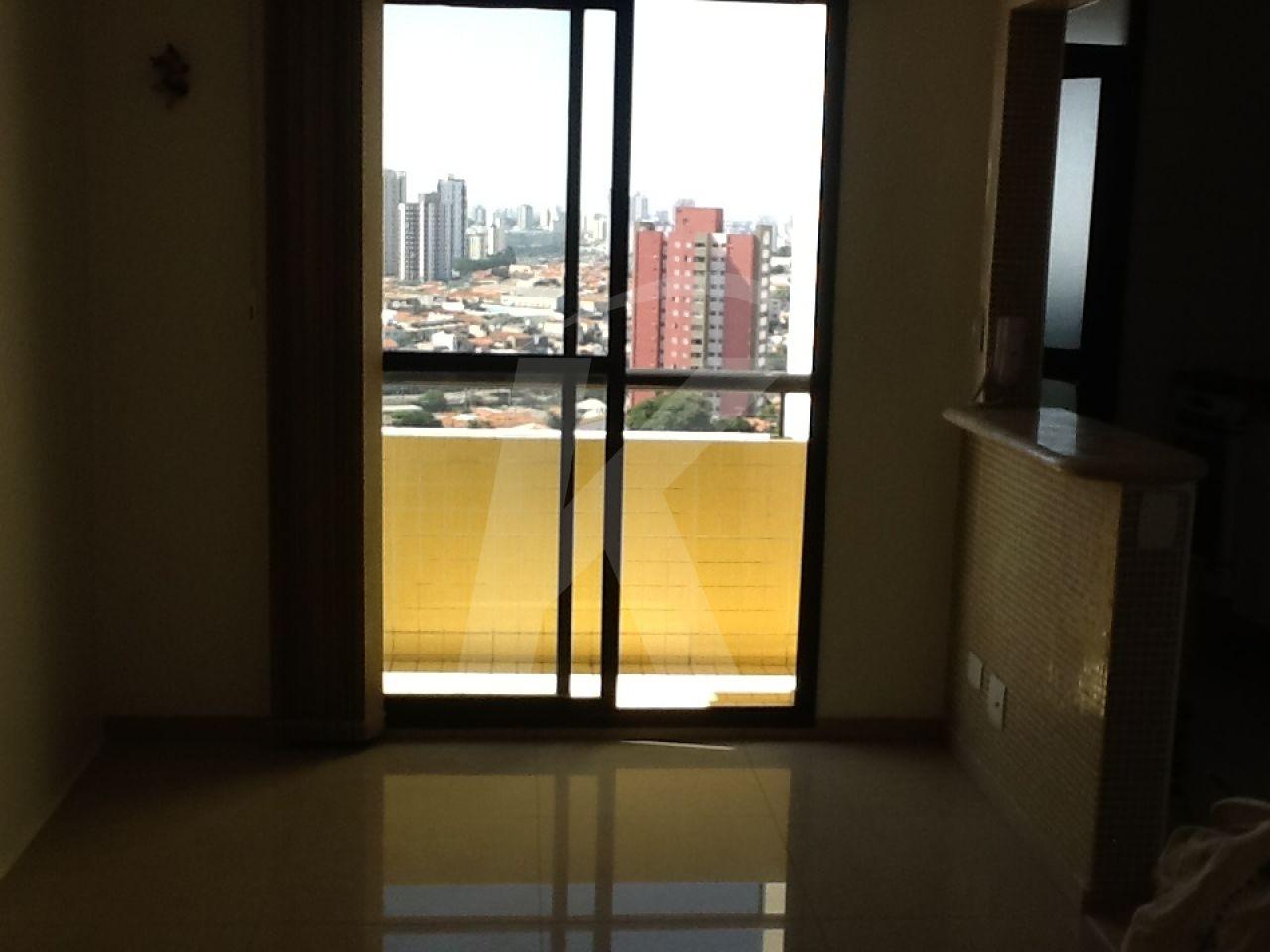 Comprar - Apartamento - Mooca - 1 dormitórios.