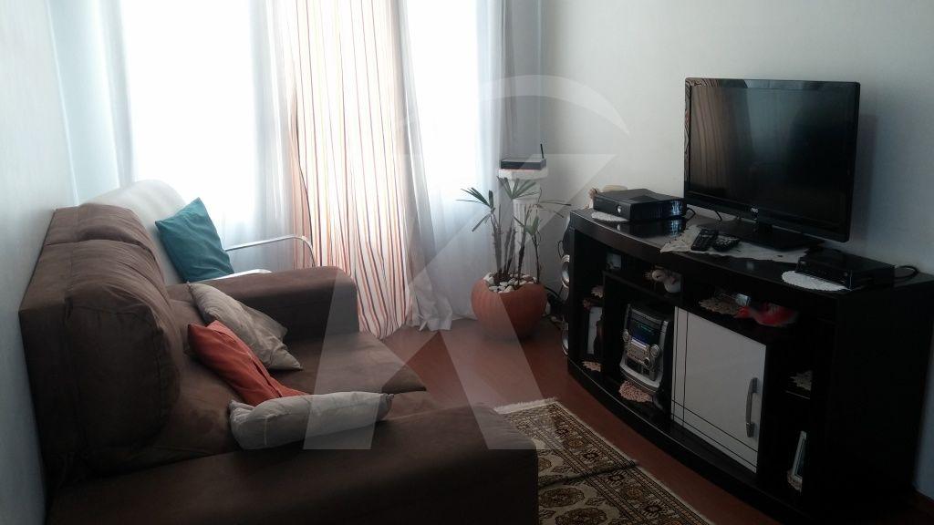 Apartamento Vila Nova Cachoeirinha - 2 Dormitório(s) - São Paulo - SP - REF. KA5633