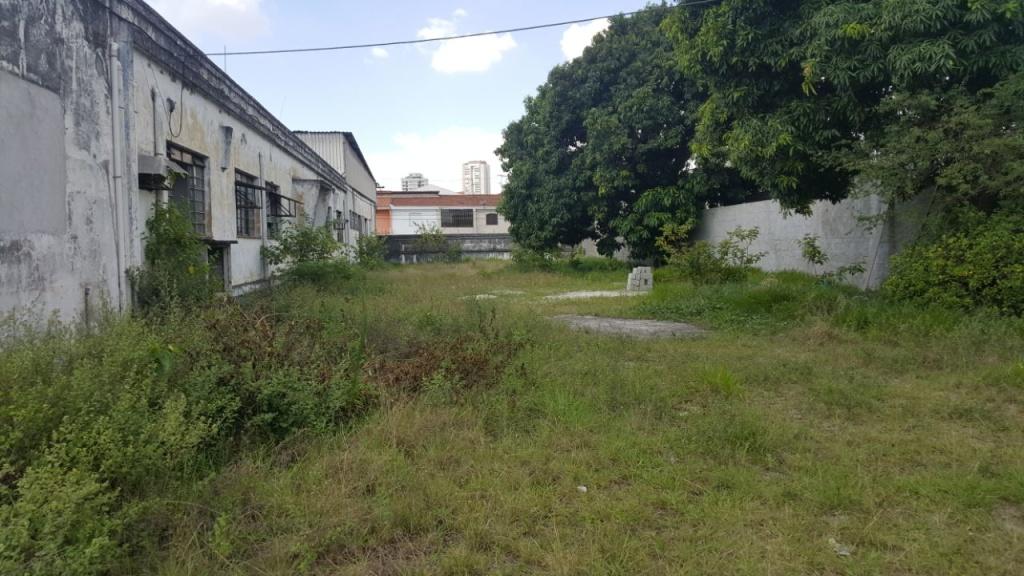 Galpão Vila Maria -  Dormitório(s) - São Paulo - SP - REF. KA5680