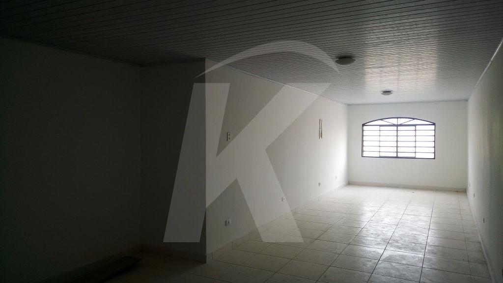 Alugar - Sala Comercial - Jardim Brasil (Zona Norte) - 1 dormitórios.
