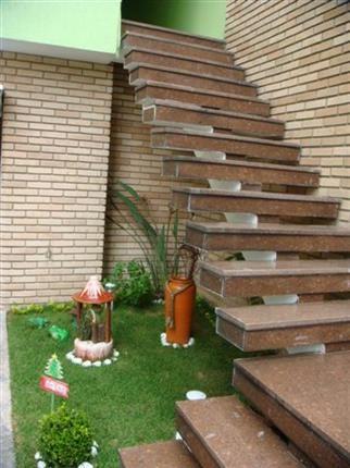 Sobrado Santana - 3 Dormitório(s) - São Paulo - SP - REF. KA5741