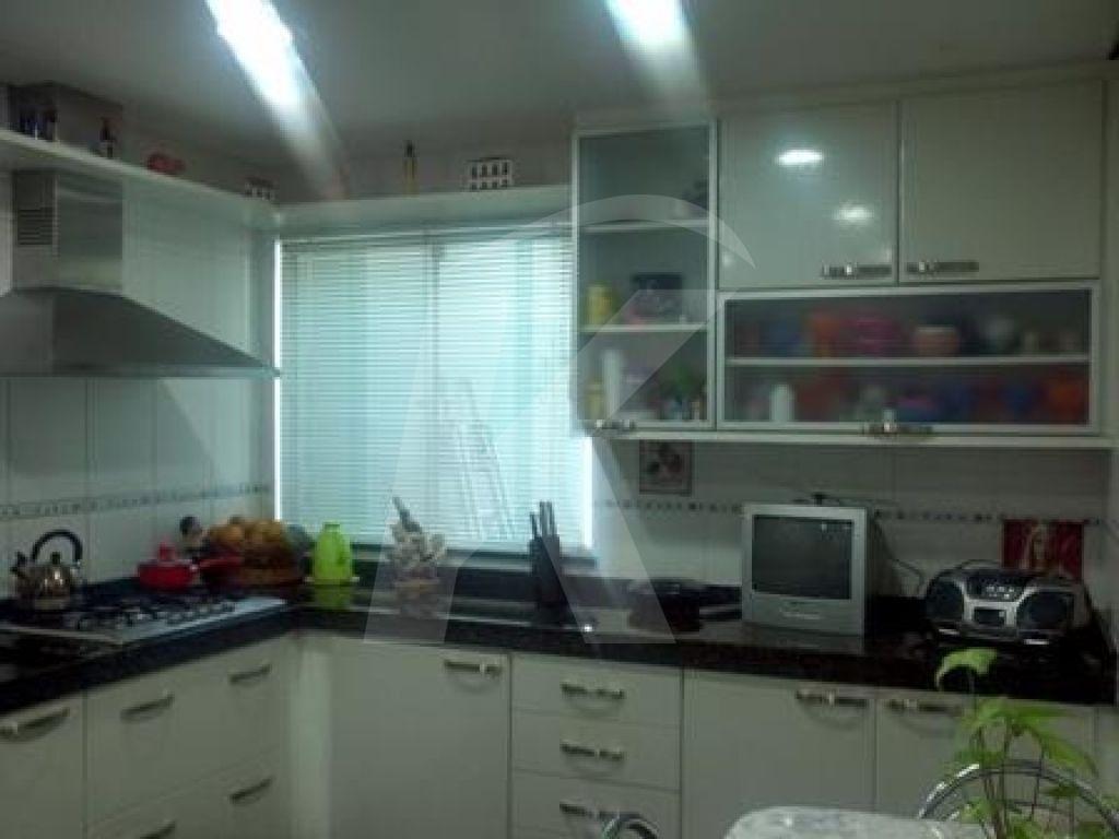 Sobrado Horto Florestal - 4 Dormitório(s) - São Paulo - SP - REF. KA5745