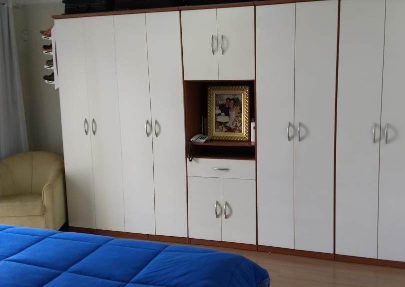 Sobrado Vila Mazzei - 3 Dormitório(s) - São Paulo - SP - REF. KA5751