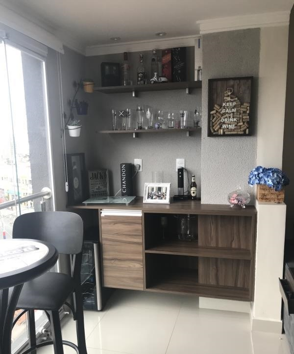 Apartamento Santana - 2 Dormitório(s) - São Paulo - SP - REF. KA5767