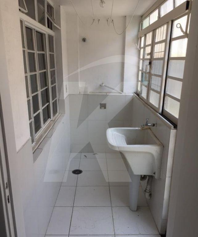 Apartamento Água Fria - 2 Dormitório(s) - São Paulo - SP - REF. KA5768