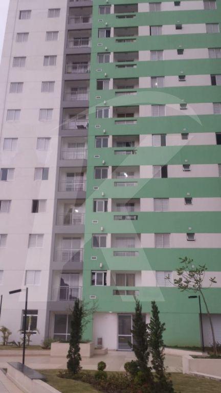 Comprar - Apartamento - Jardim Flor da Montanha - 2 dormitórios.