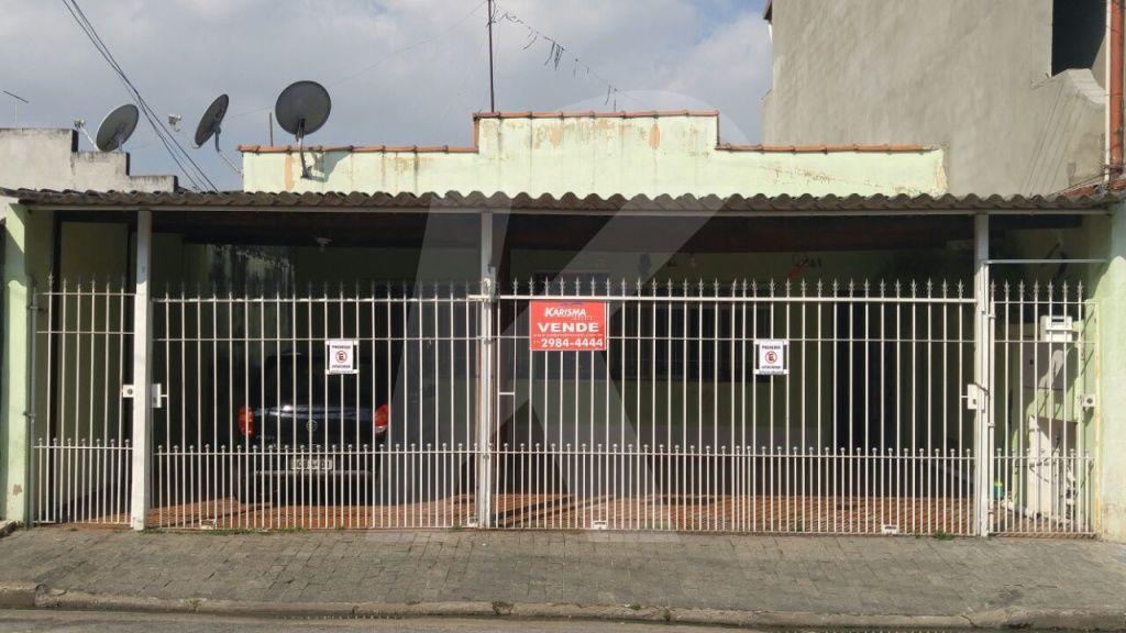Comprar - Sobrado - Vila Medeiros - 7 dormitórios.