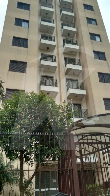 Comprar - Apartamento - Sítio do Mandaqui - 0 dormitórios.