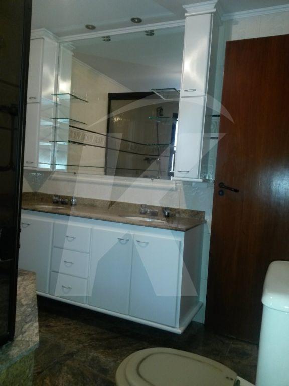 Apartamento Santana - 4 Dormitório(s) - São Paulo - SP - REF. KA5827
