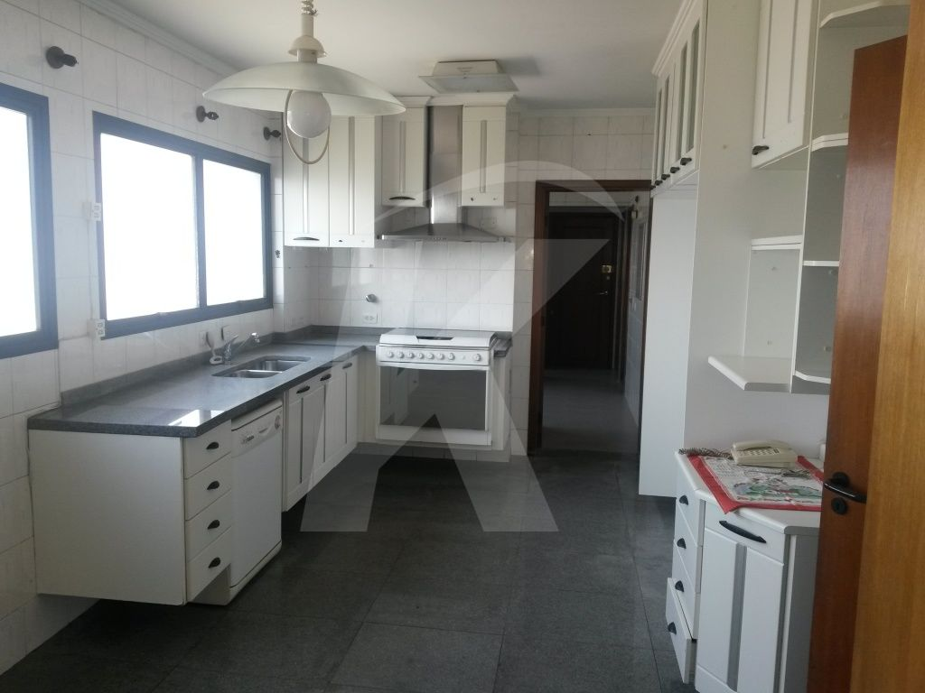 Comprar - Apartamento - Santana - 4 dormitórios.