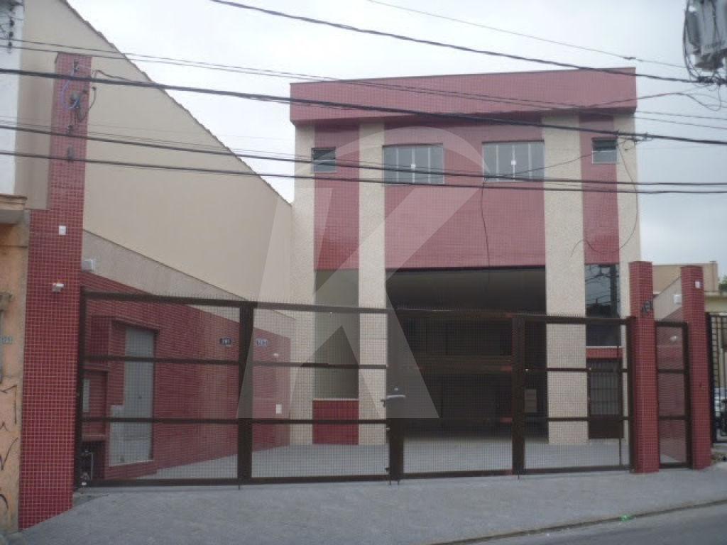 Alugar - Prédio - Carandiru - 0 dormitórios.