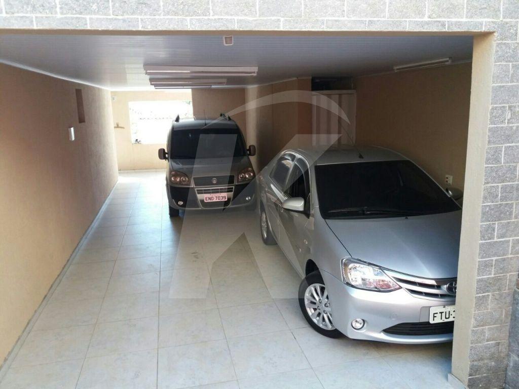 Comprar - Casa  - Parque Continental II - 3 dormitórios.