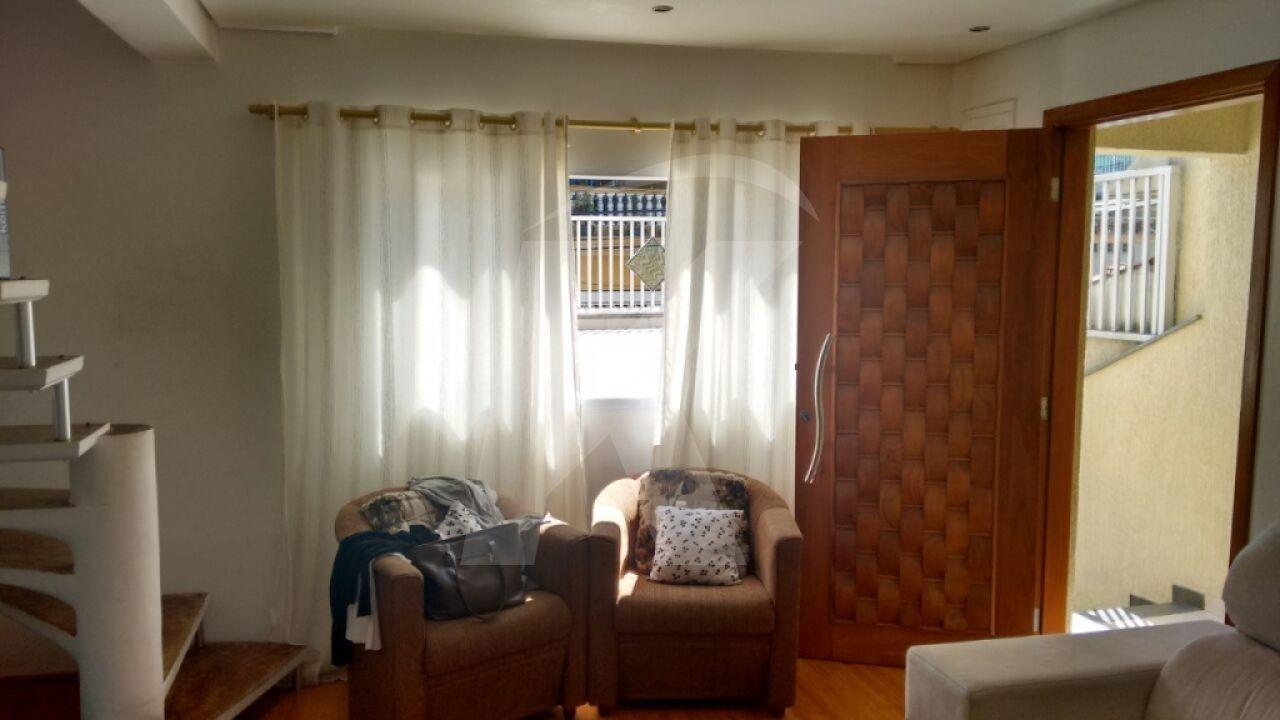 Comprar - Sobrado - Vila Mazzei - 3 dormitórios.