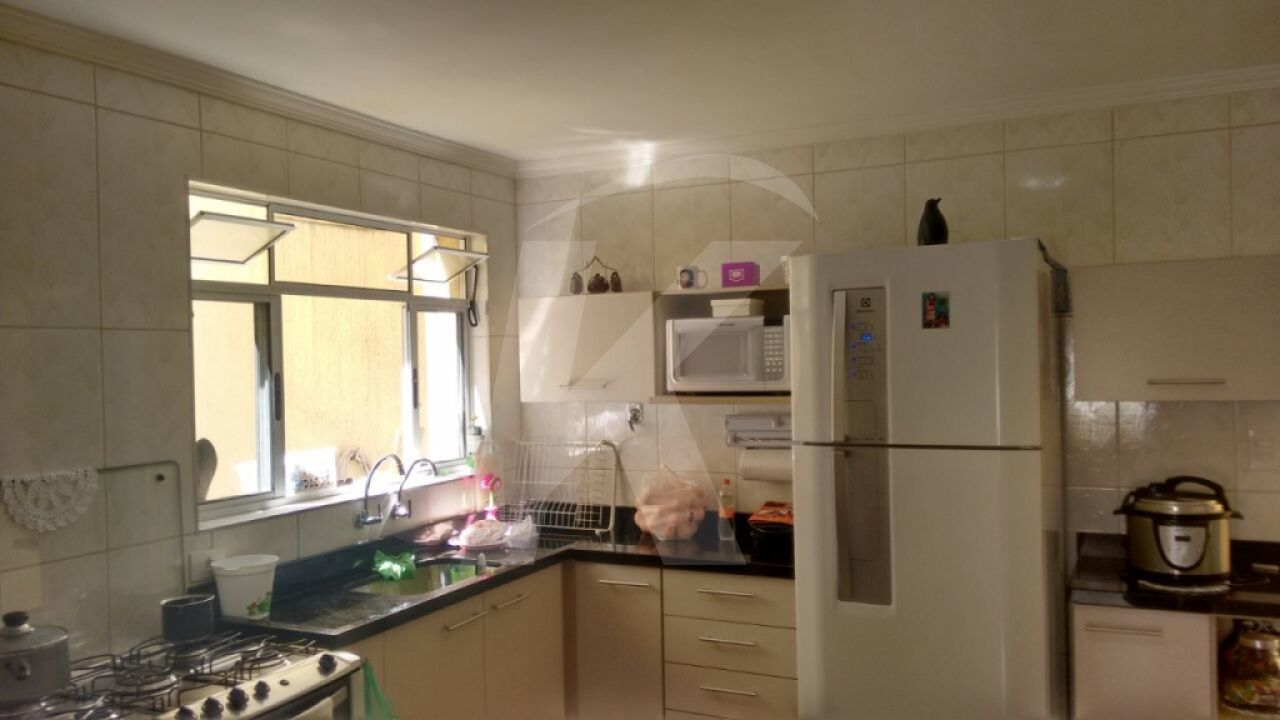 Sobrado Vila Mazzei - 3 Dormitório(s) - São Paulo - SP - REF. KA5847