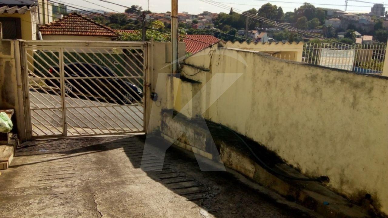 Casa  Tucuruvi - 3 Dormitório(s) - São Paulo - SP - REF. KA5851