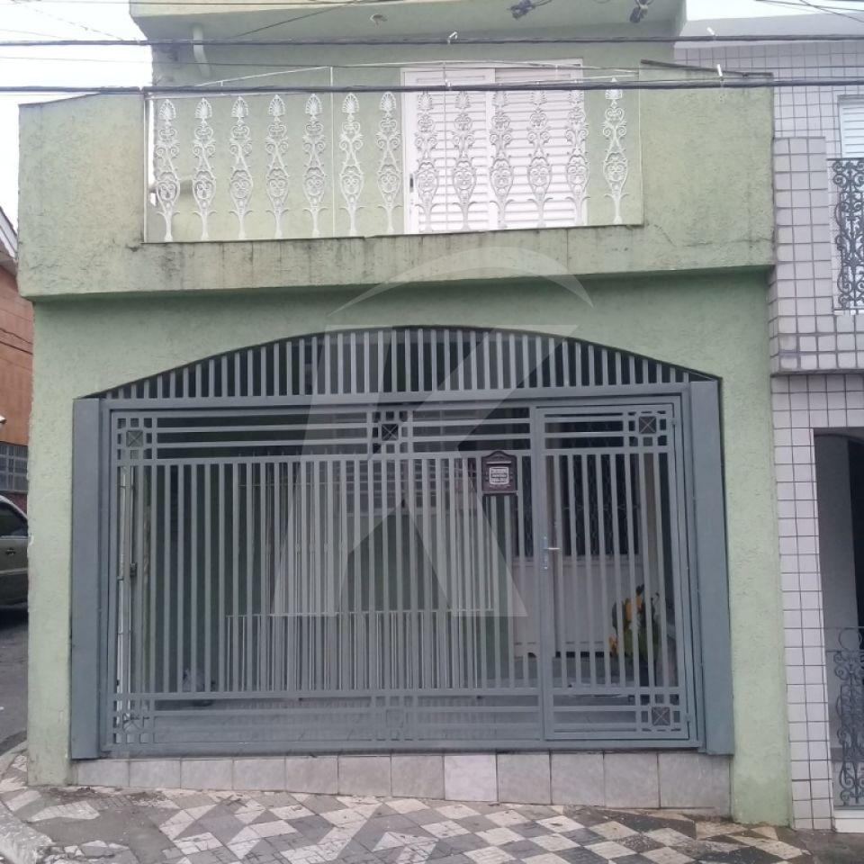 Comprar - Sobrado - Tucuruvi - 3 dormitórios.