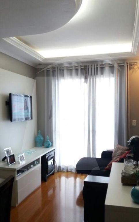 Comprar - Apartamento - Piqueri - 2 dormitórios.