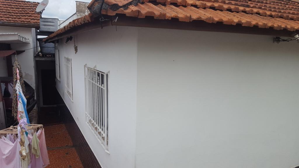 Comprar - Casa  - Tucuruvi - 3 dormitórios.