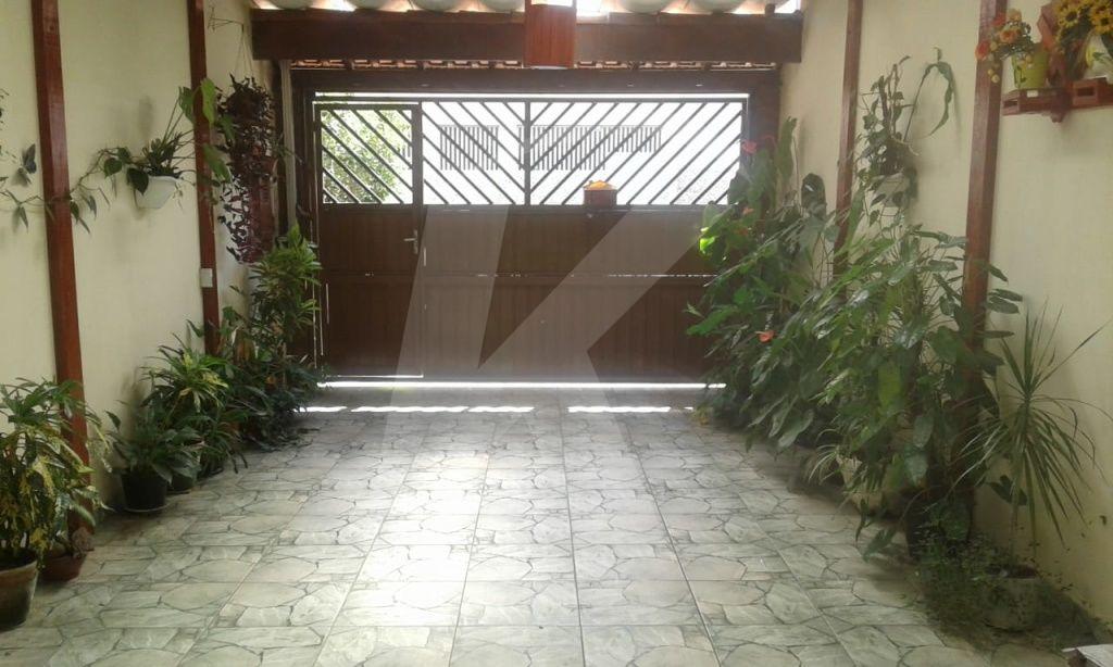 Comprar - Sobrado - Jardim Cumbica - 2 dormitórios.