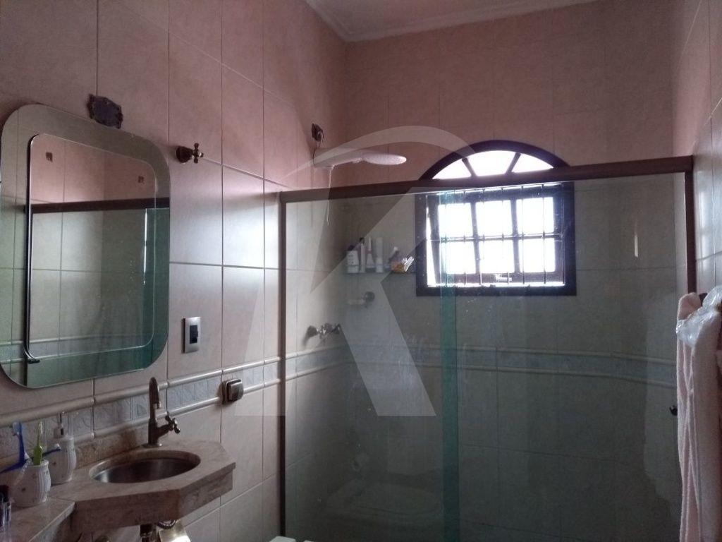 Sobrado Tucuruvi - 3 Dormitório(s) - São Paulo - SP - REF. KA5951