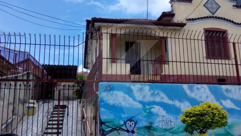 Comprar - Terreno - Tucuruvi - 3 dormitórios.