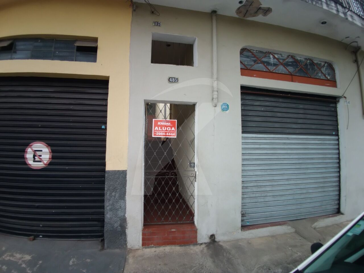 Alugar - Casa  - Vila Gustavo - 1 dormitórios.
