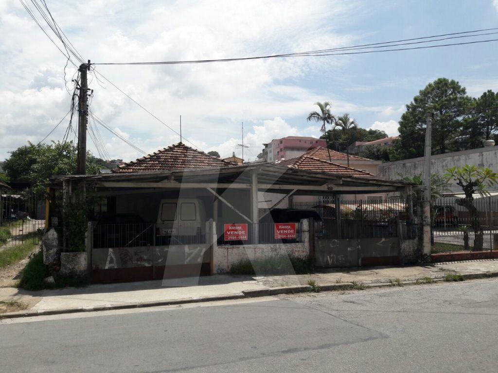 Comprar - Terreno - Vila Mazzei - 0 dormitórios.