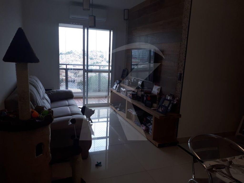 Apartamento Vila Gustavo - 2 Dormitório(s) - São Paulo - SP - REF. KA6004