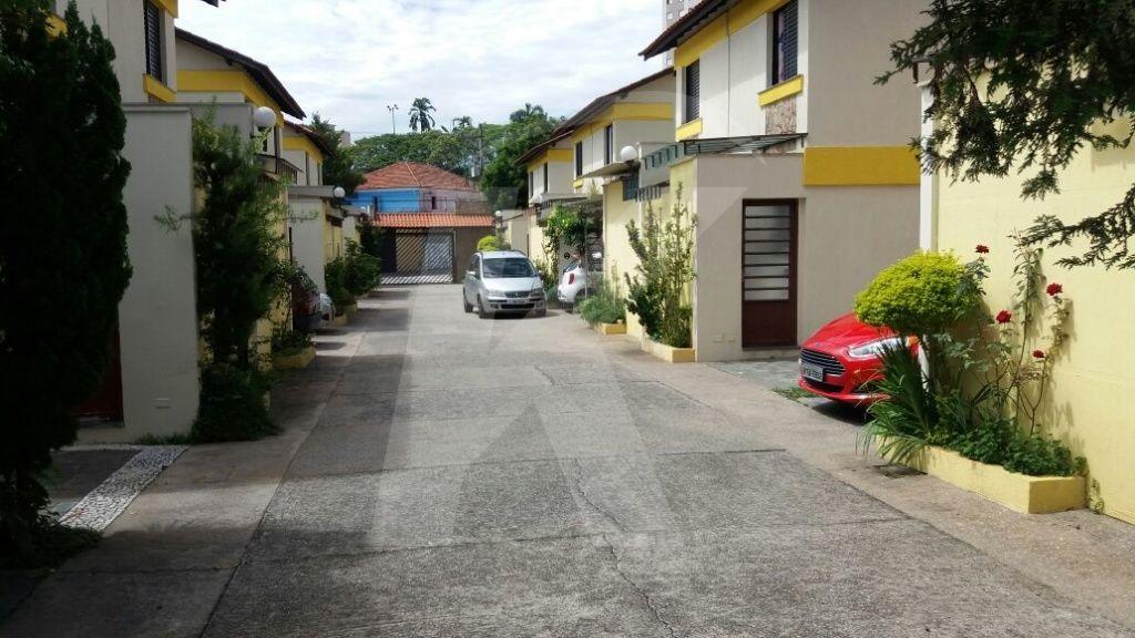 Condomínio Jaçanã - 2 Dormitório(s) - São Paulo - SP - REF. KA6015