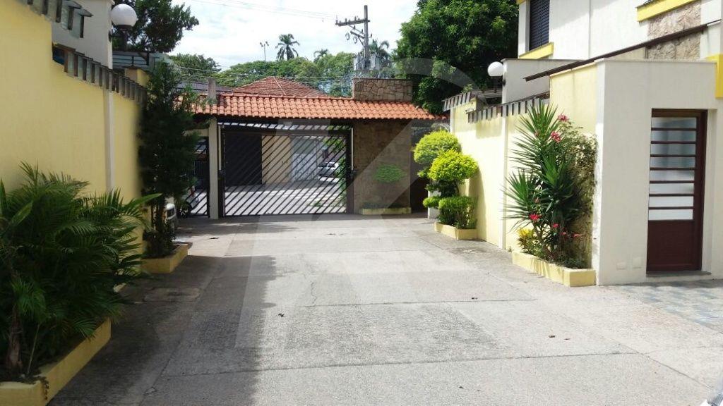 Comprar - Condomínio - Jaçanã - 2 dormitórios.