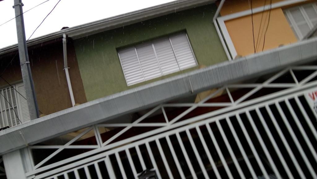 Sobrado Vila Constança - 3 Dormitório(s) - São Paulo - SP - REF. KA6040
