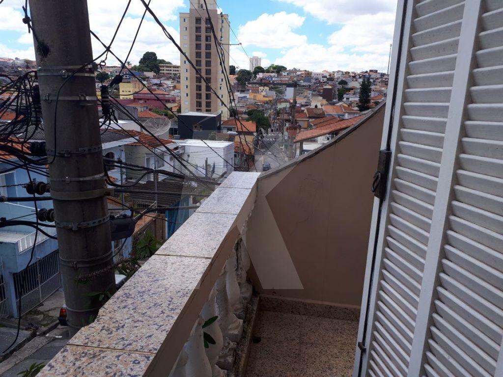 Sobrado Vila Medeiros - 4 Dormitório(s) - São Paulo - SP - REF. KA6046