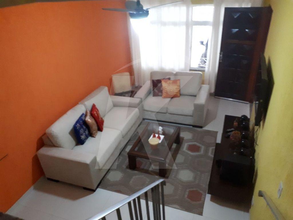 Sobrado Parada Inglesa - 3 Dormitório(s) - São Paulo - SP - REF. KA6052