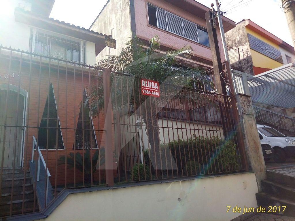 Sala Comercial Vila Maria Alta -  Dormitório(s) - São Paulo - SP - REF. KA6065