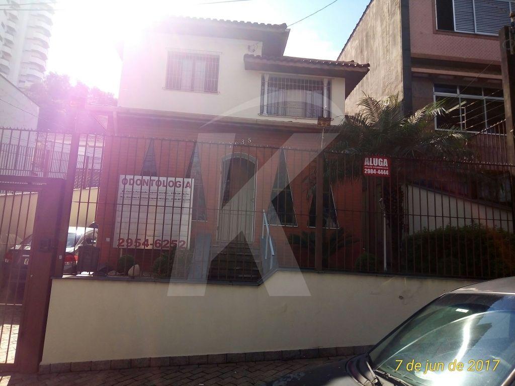 Alugar - Sala Comercial - Vila Maria Alta - 0 dormitórios.