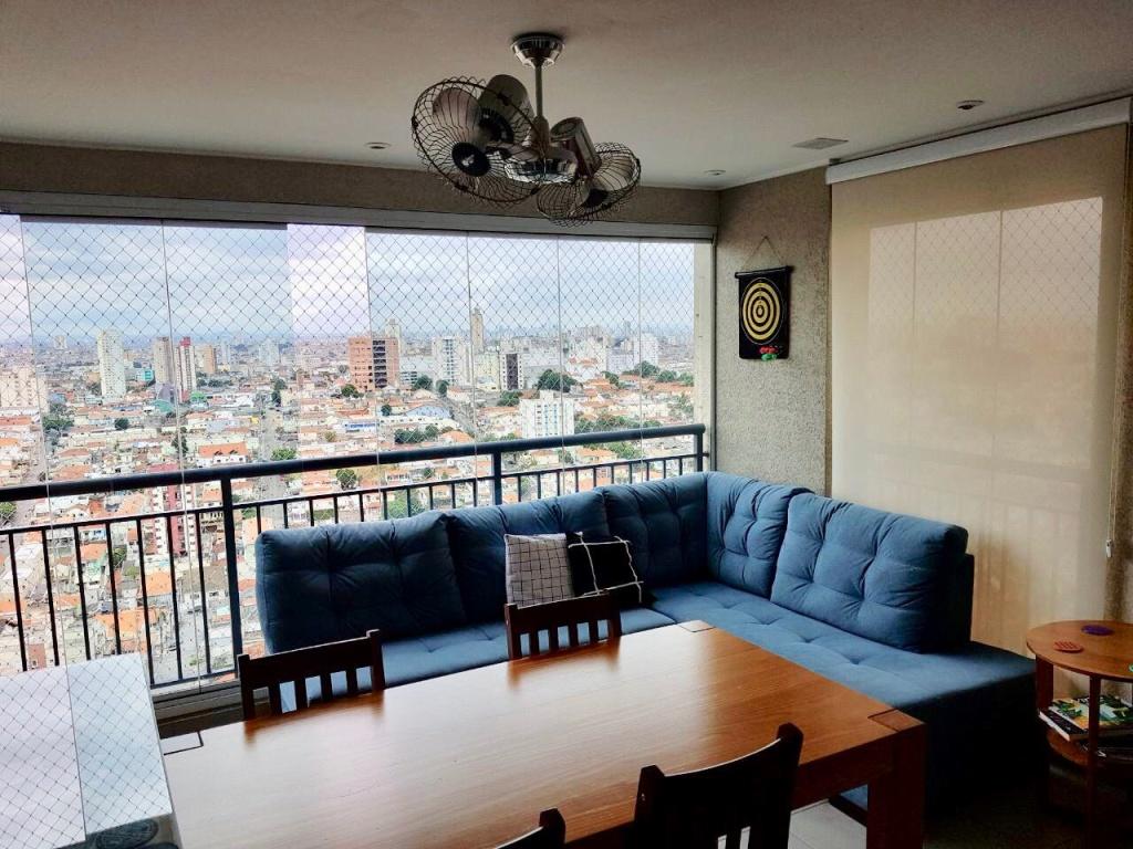 1d2e24ad1c340 Apartamento Tucuruvi - 3 Dormitório(s) - São Paulo - SP - REF. KA6078