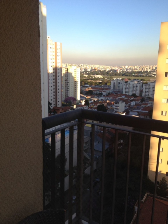 Apartamento Santana - 2 Dormitório(s) - São Paulo - SP - REF. KA6088