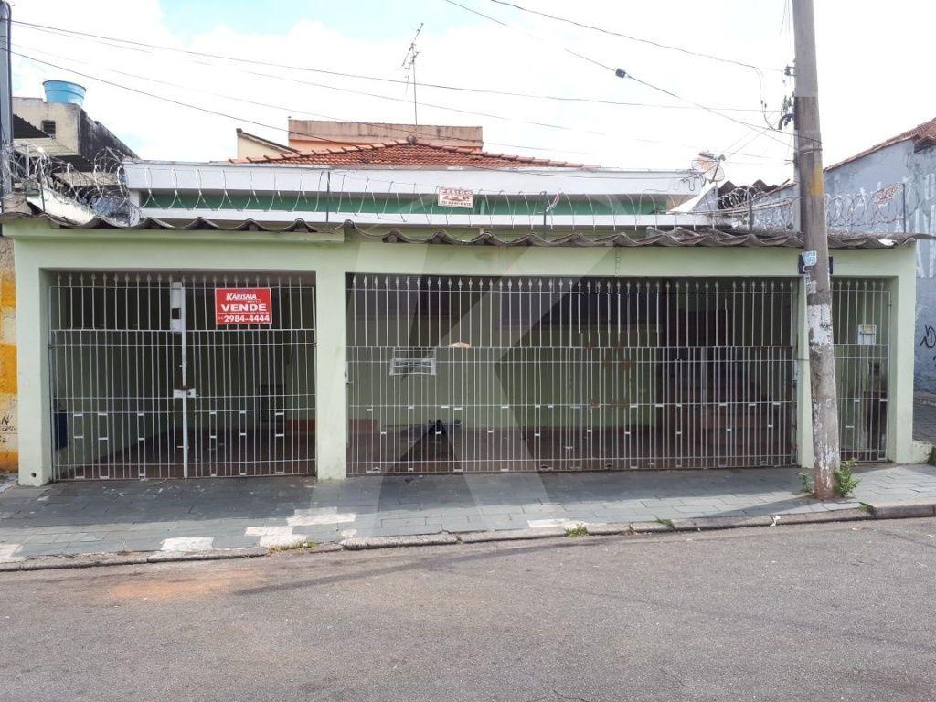 Comprar - Sobrado - Jardim Santa Mena - 6 dormitórios.