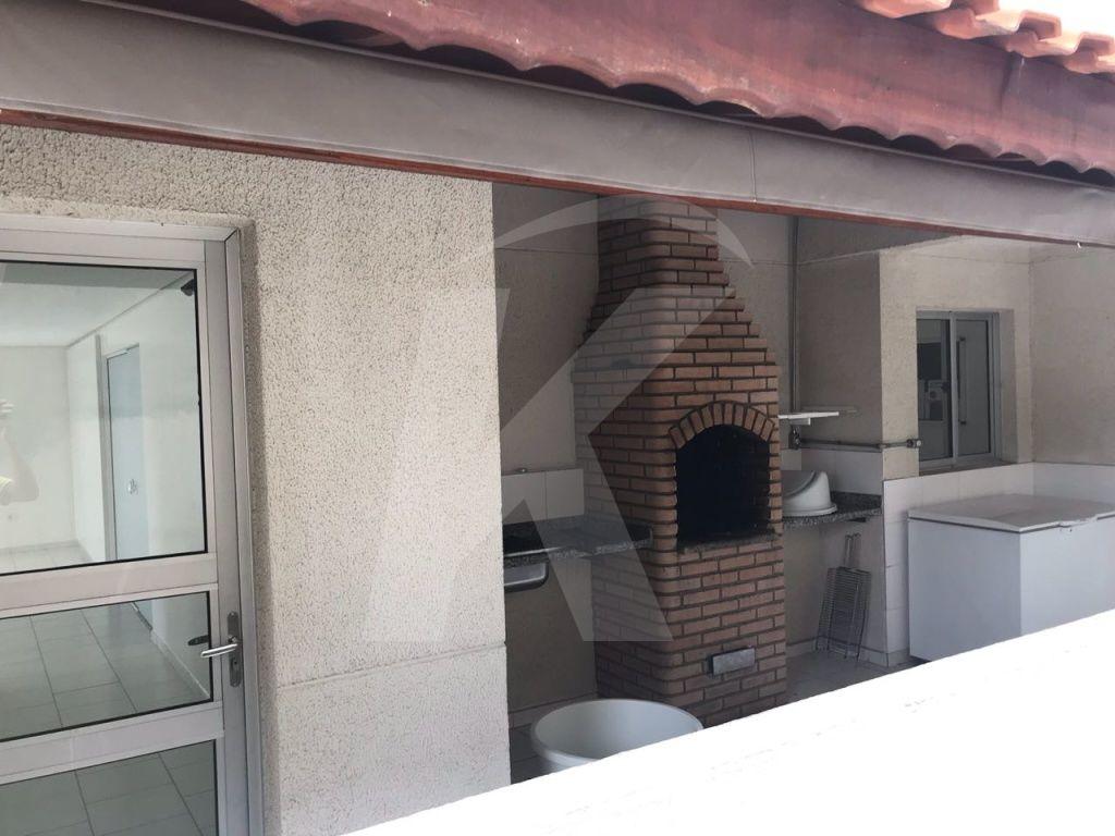 Apartamento Vila Gustavo - 2 Dormitório(s) - São Paulo - SP - REF. KA6110