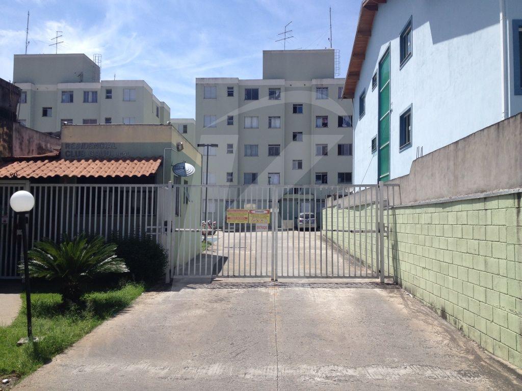 Comprar - Apartamento - Jardim Silvestre - 2 dormitórios.