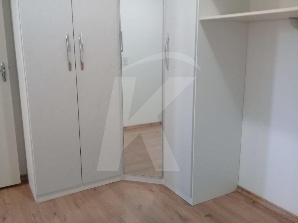 Apartamento Jardim Silvestre - 2 Dormitório(s) - Guarulhos - SP - REF. KA6115
