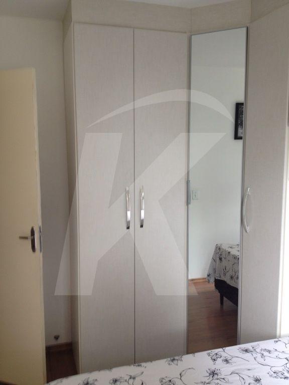 Apartamento Cidade Parque Alvorada - 2 Dormitório(s) - Guarulhos - SP - REF. KA6115