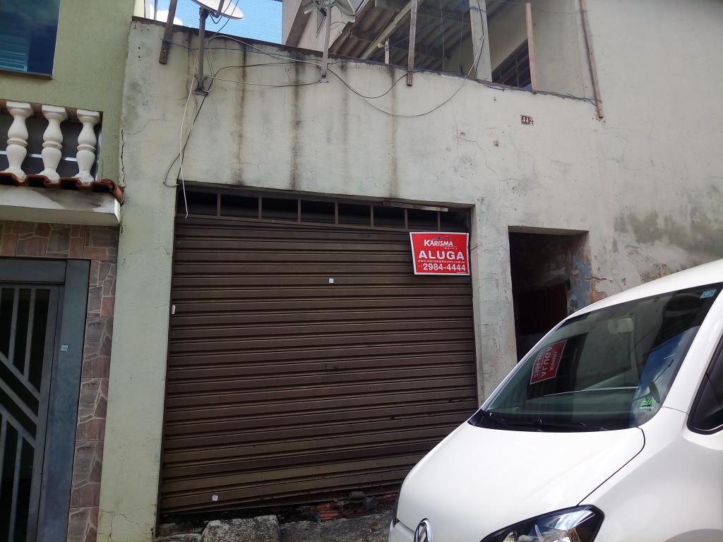 Salão Comercial Vila Ede -  Dormitório(s) - São Paulo - SP - REF. KA6148