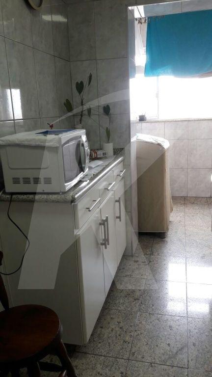 Apartamento Vila Gustavo - 3 Dormitório(s) - São Paulo - SP - REF. KA6149