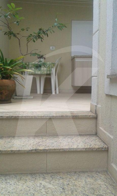Sobrado Vila Mazzei - 3 Dormitório(s) - São Paulo - SP - REF. KA6169