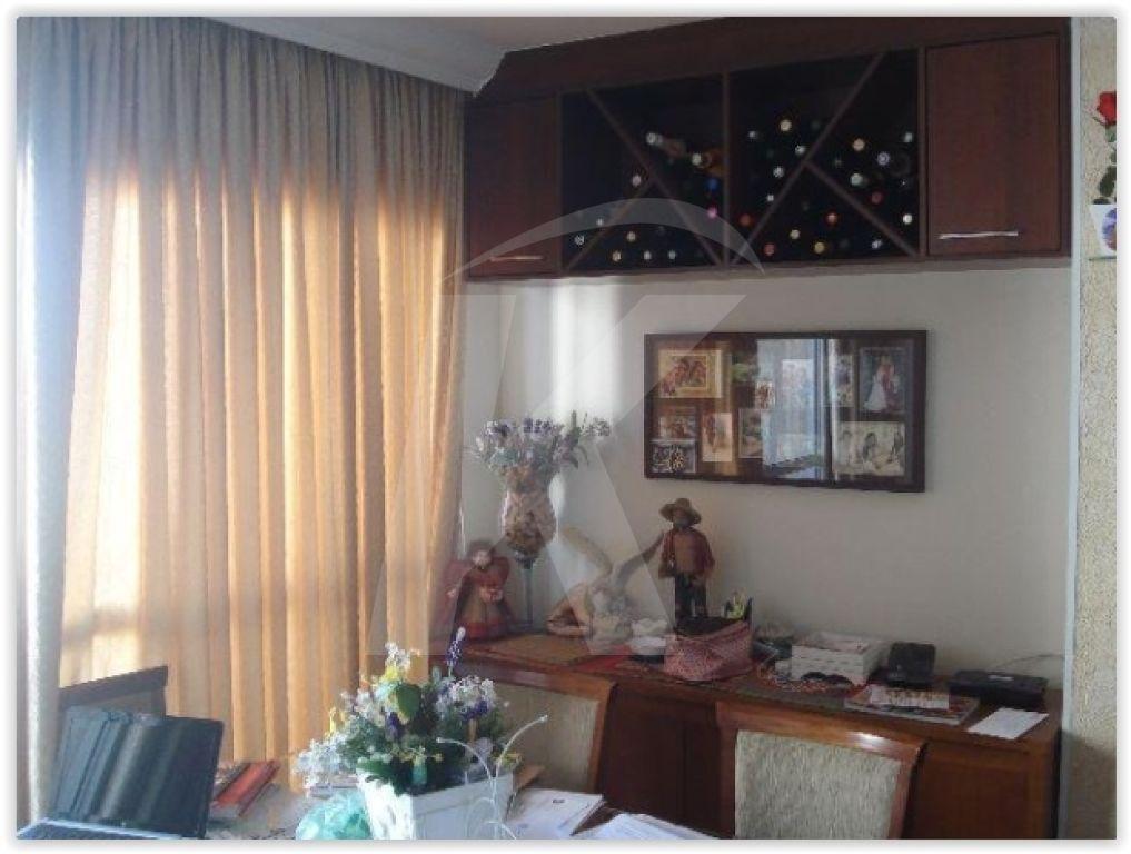 Apartamento Parada Inglesa - 3 Dormitório(s) - São Paulo - SP - REF. KA6193