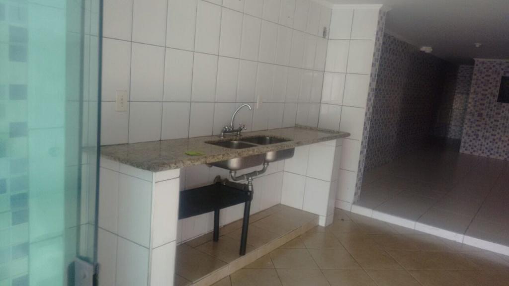 Sobrado Parada Inglesa - 3 Dormitório(s) - São Paulo - SP - REF. KA6194