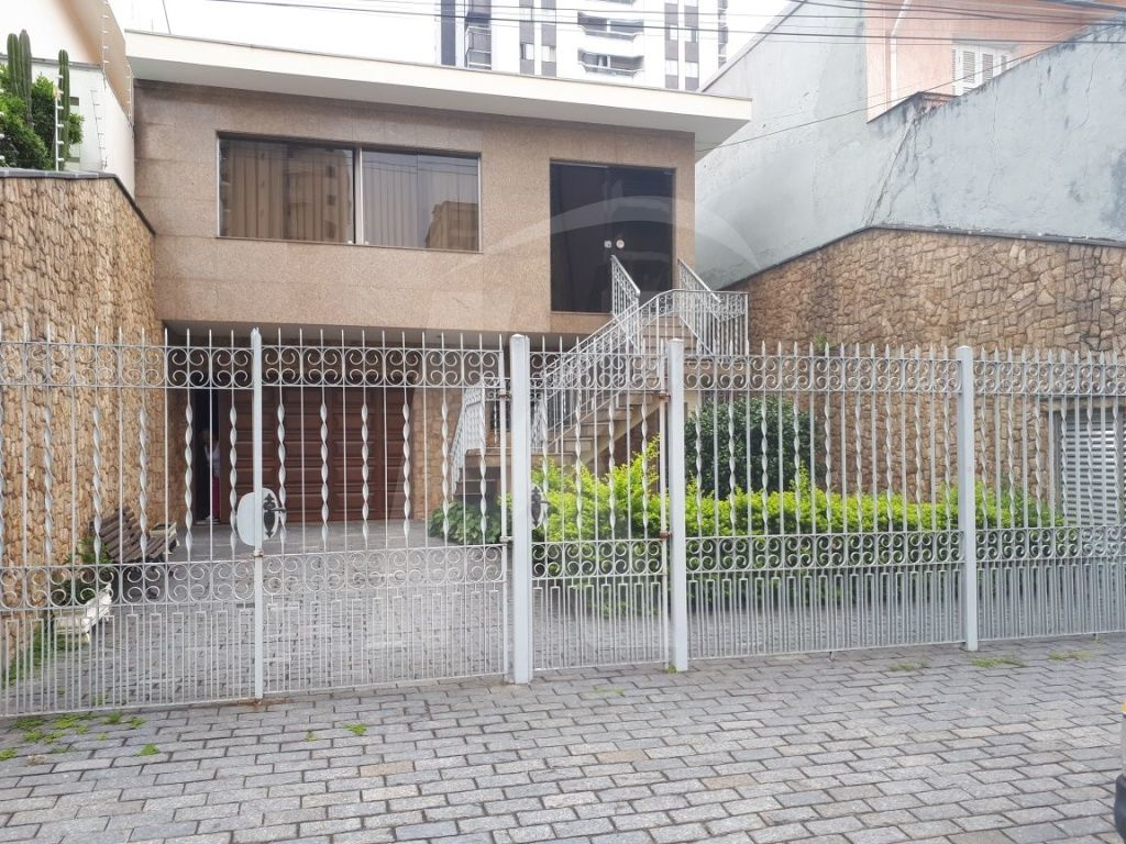 Comprar - Casa  - Vila Guilherme - 3 dormitórios.