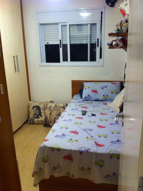 Apartamento Santana - 3 Dormitório(s) - São Paulo - SP - REF. KA6219