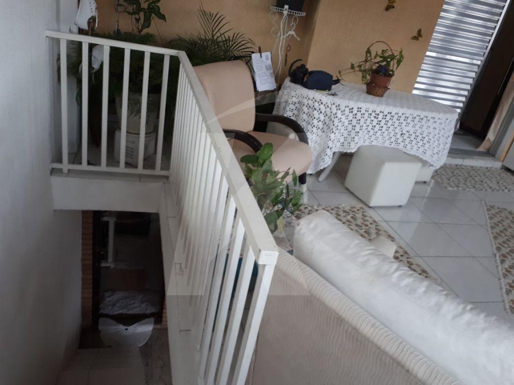 Sobrado Vila Medeiros - 2 Dormitório(s) - São Paulo - SP - REF. KA6235